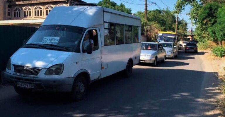 В Мариуполе разблокировали дорогу, ведущую к морю. Новости Мариуполя и Донбасса |
