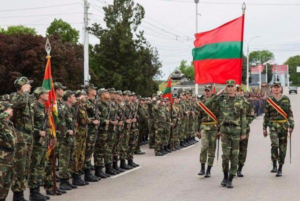 Україна готова надати російській армії коридор для виходу з Придністров'я
