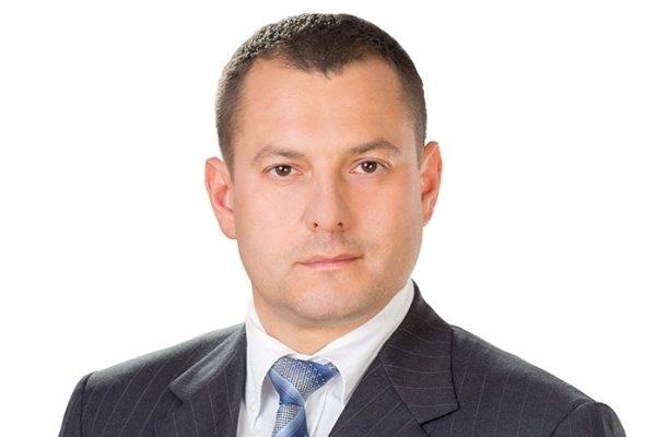 Привітання від народного депутата України Максима Єфімова
