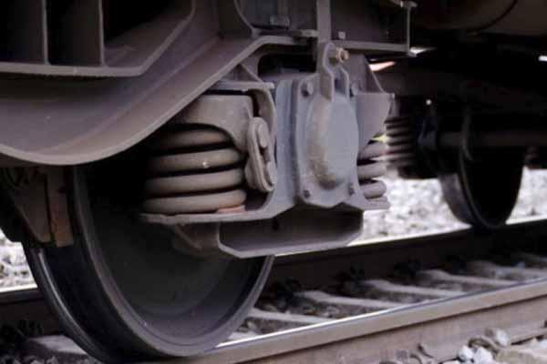 Херсонець потрапив під колеса локомотива » Новини Херсона