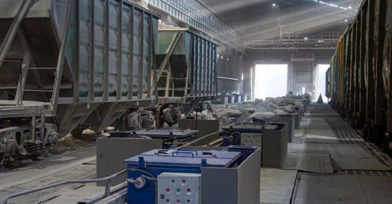 В Мариуполе устанавливают фильтры с повышенной защитой. Новости Мариуполя и Донбасса  