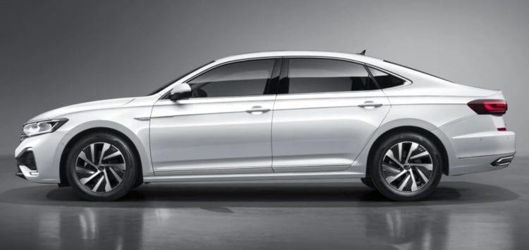 Volkswagen представив рестайлінгову версію седану Passat – Автоновини
