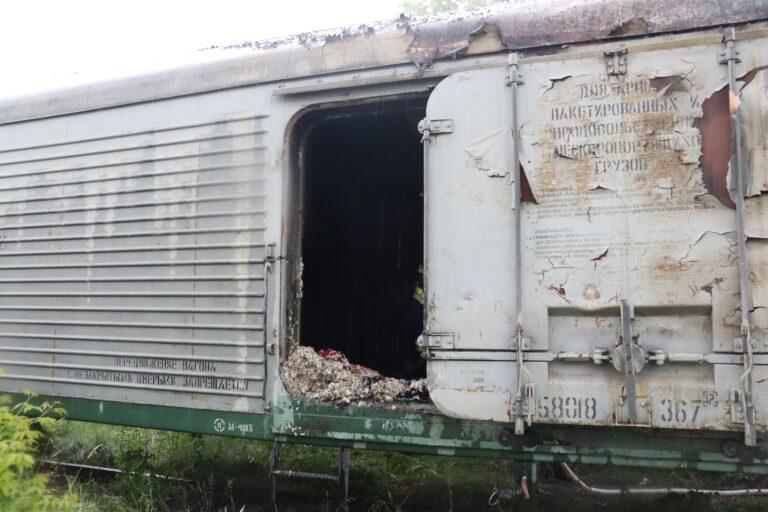 За минулу добу Чернігівські рятувальники 4 рази залучались до ліквідації пожеж та надання допомоги громадянам – Новини Чернігова та області
