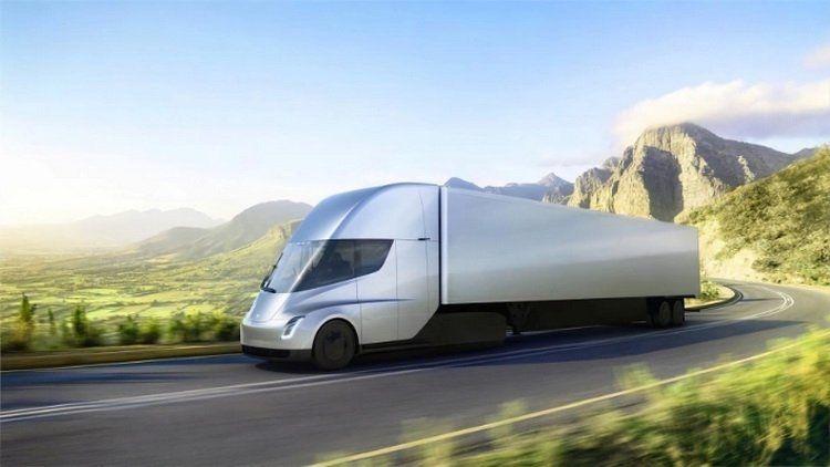 Tesla отложила выпуск электрических тягача Semi и пикапа Cybertruck до следующего года » Автоновости