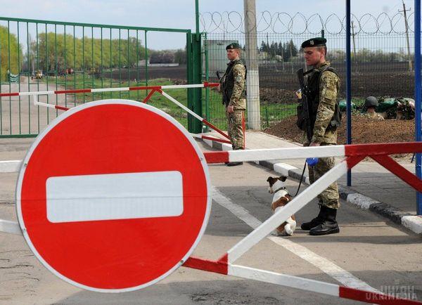 Соцмережі бурхливо відреагували на введення Україною біометричного контролю для росіян