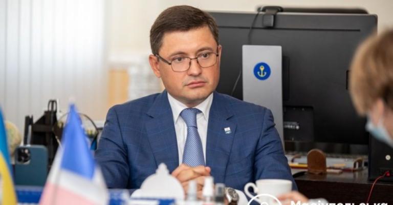 Украинские бизнесмены готовы инвестировать в развитие Мариуполя. Новости Мариуполя и Донбасса |