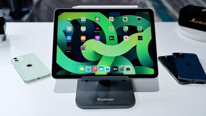 Названі характеристики наступного iPad Air |