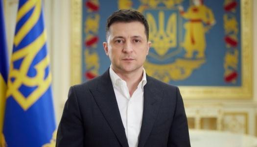 Зеленський висловив надію на співпрацю з МВФ » – Новости мира