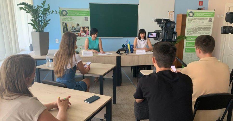 На модернизацию мариупольского колледжа выделено более 850 тысяч евро. Новости Мариуполя и Донбасса |