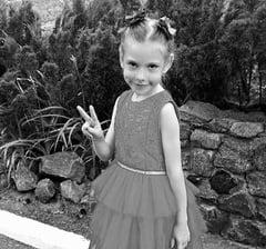 На Харьковщине в заброшенном доме нашли тело пропавшей шестилетней девочки – по подозрению в убийстве задержали 13-летнего подростка
