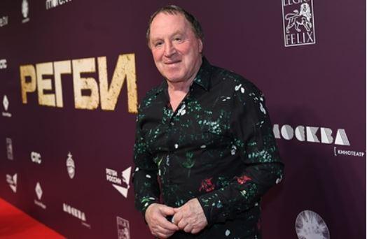 Народный артист России Владимир Стеклов госпитализирован с коронавирусом