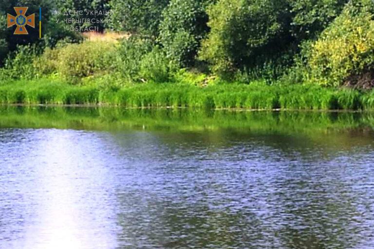 Корюківський район: у Десні потонув 64-річний чоловік – Новини Чернігова та області