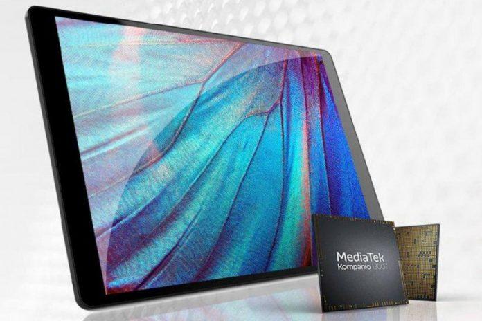 MediaTek представив свій найпотужніший мобільний процесор в 2021 році  