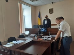 Одиозный судья Вовк отправил под ночной домашний арест руководство АРМА, которое подозревают в присвоении «воровского общака»