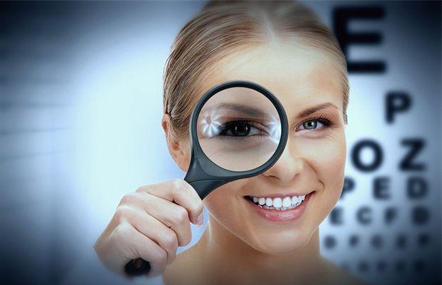 Як Covid-19 впливає на зір (ВІДЕО) » Новини Херсона