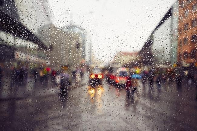 На Харьковщине резко изменится погода – politiki.net.ua