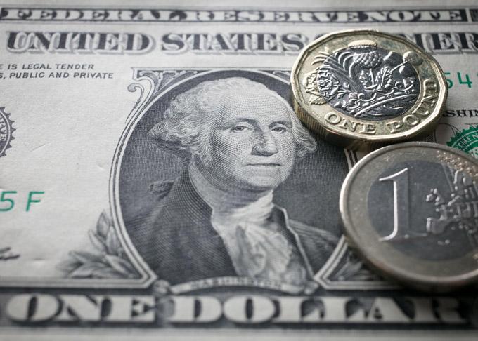 Глобальні валюти продовжать знецінюватися » – новости экономики Украины | Экономика
