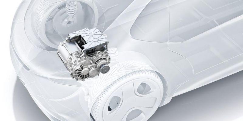 В Bosch создали вариатор, увеличивающий запас хода электромобилей (ВИДЕО) » Автоновости
