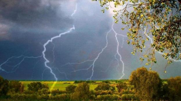 Херсонців попереджають про погіршення погоди » Новини Херсона