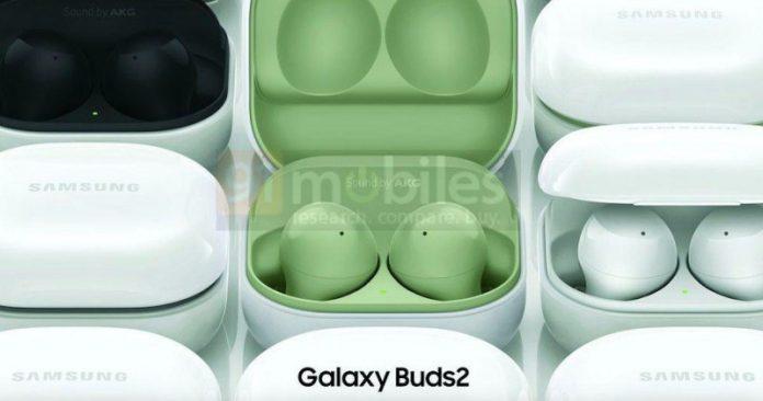 Нові навушники Samsung «вкрадуть» головну фішку AirPods Pro |
