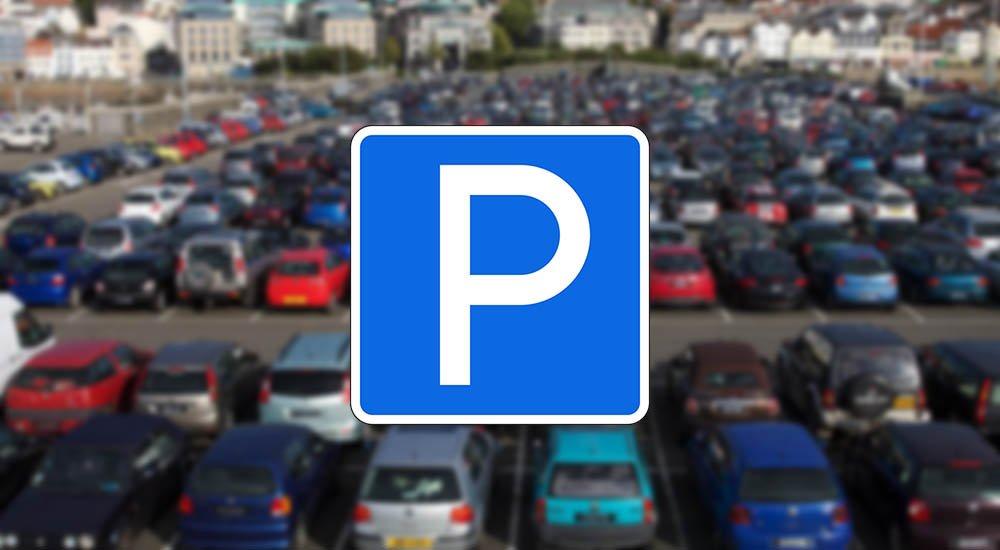 З початку серпня в Червонограді поблизу автовокзалу запрацює паркінг – Новини Львова та області
