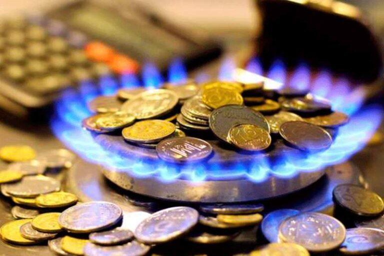 Більше 200 млн грн боргують за газ клієнти ТОВ «Житомиргаз Збут»