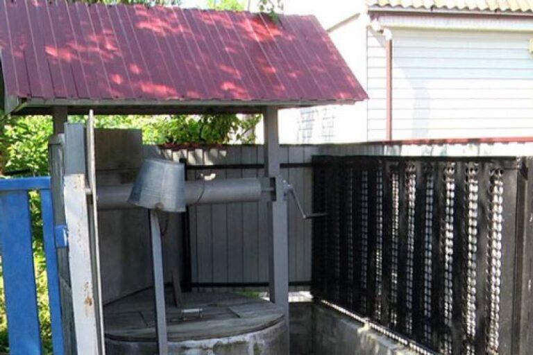 75 відсотків проб з криниць Житомирщини не відповідають санітарним нормам