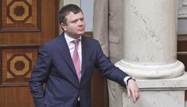 Ексвласника банку «Фінанси та кредит» Жеваго арештували заочно