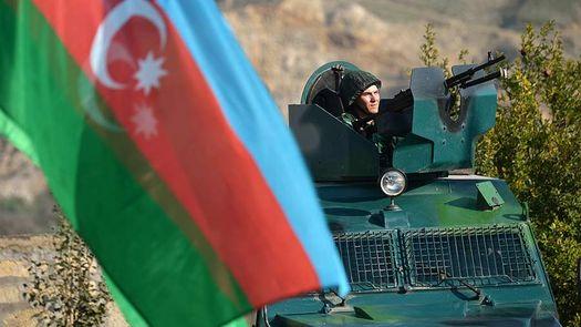 Між Вірменією та Азербайджаном знову розпочалися бойові дії » – Новости мира