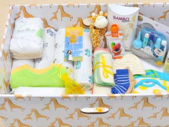 """""""Пакунок малюка"""": Що видаватимуть при народженні дитини"""