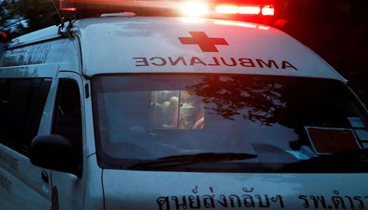На Одесчині рейсовий автобус зіткнувся з вантажівкою: є загиблі » – Новости мира