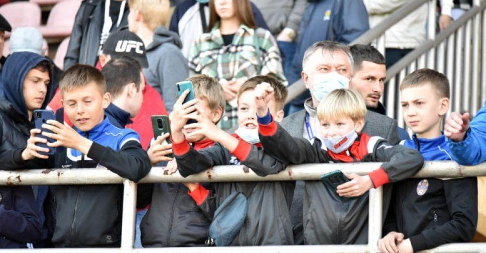 Фанаты футбола уже покупают билеты на домашний матч мариупольской команды. Новости Мариуполя и Донбасса |