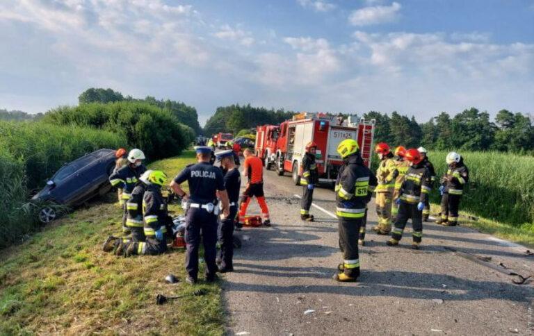 У польському шпиталі помер другий херсонець, травмований під час ДТП » Новини Херсона
