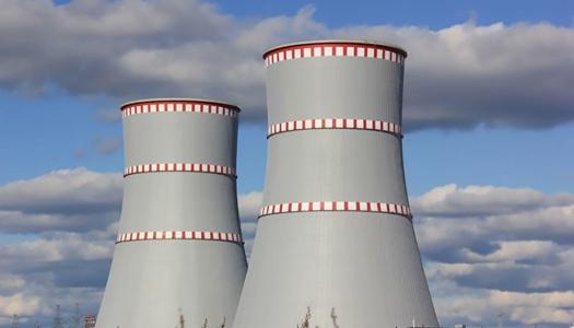 У Бельгії зупинили реактор через витік газу на АЕС » – Новости мира