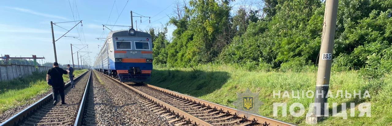 На Одещині поліція розслідує обставини трагічного інциденту на залізничних коліях   Кримінальні новини
