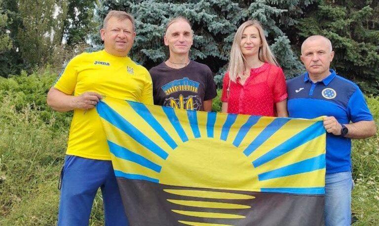 Бегун из Краматорска примет участие в сверхмарафонском пробеге