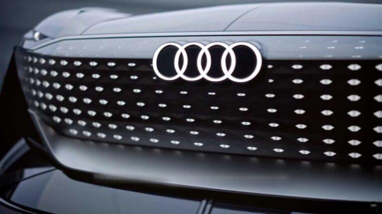 Audi представит новый спорткар Sky Sphere 10 августа 2021 года » Автоновости
