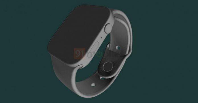 Apple Watch Series 7 в оновленому дизайні на якісних рендерах |