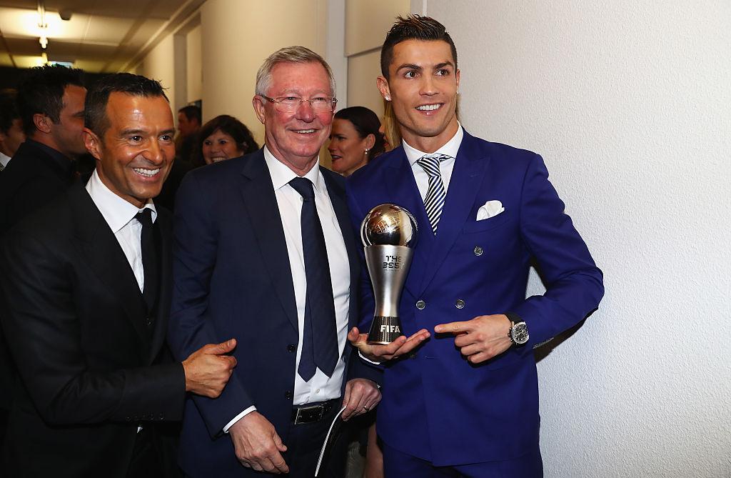 Роналду вернулся домой. Его подписание – большая удача для МЮ — Чемпионат Англии