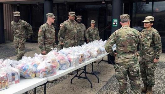 США екстрено посилають в Кабул ще близько 1000 солдатів » — Новости мира