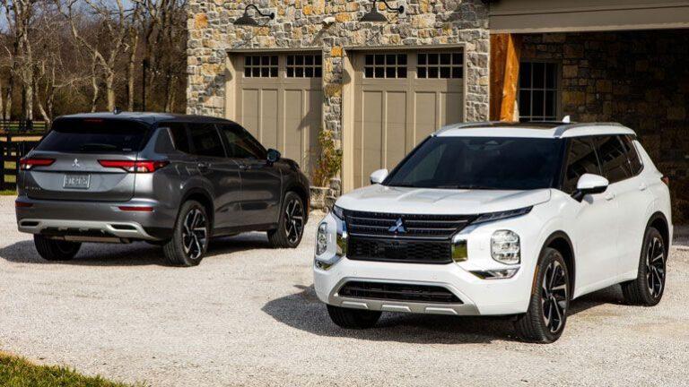 Mitsubishi полностью перейдет на платформу Nissan в Японии к 2026 году » Автоновости
