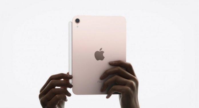 Apple представила iPad mini 6 в новому дизайні |