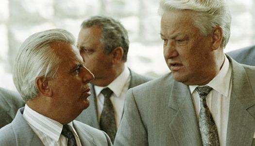Політолог пояснив вибір України збереження СРСР і незалежності в 1991 році » — Новости мира