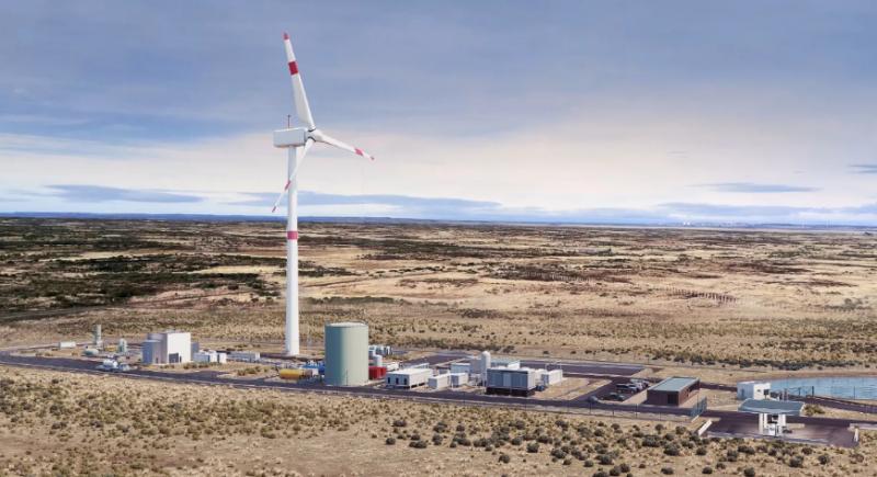 Porsche открывает завод по производству климатически нейтрального топлива в Чили » Автоновости