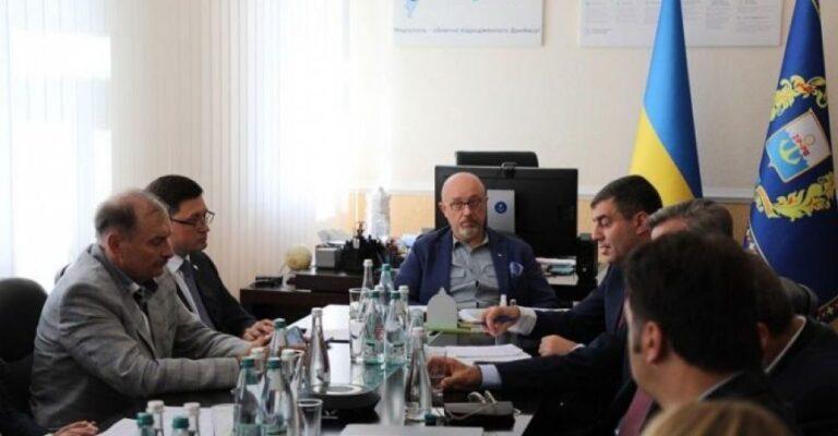 Усовершенствование логистики – задача №1 для мариупольской власти. Новости Мариуполя и Донбасса |