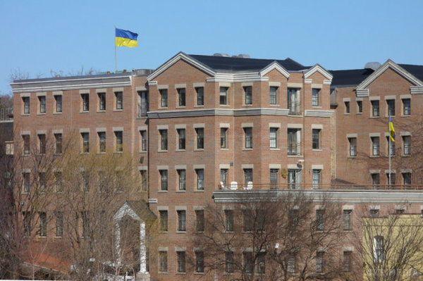 Посольство України пояснило скорочення допомоги від США фінансовою стабілізацією