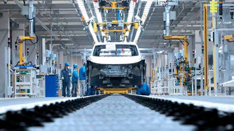 Volkswagen хочет купить второй завод электромобилей JAC Motors в Китае » Автоновости