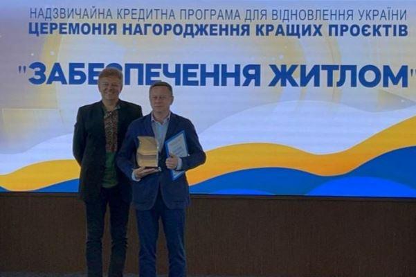 Краматорськ отримав перемогу у конкурсі проєктів, реалізованих у рамках фінансування Європейського інвестиційного банку