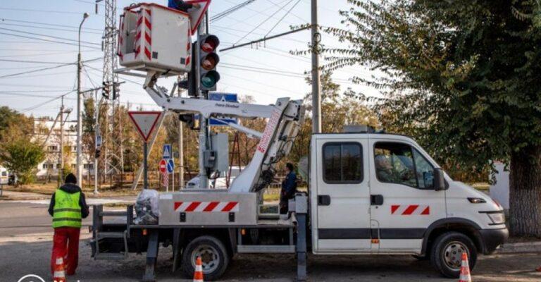 На мариупольских дорогах усиливают меры безопасности. Новости Мариуполя и Донбасса |