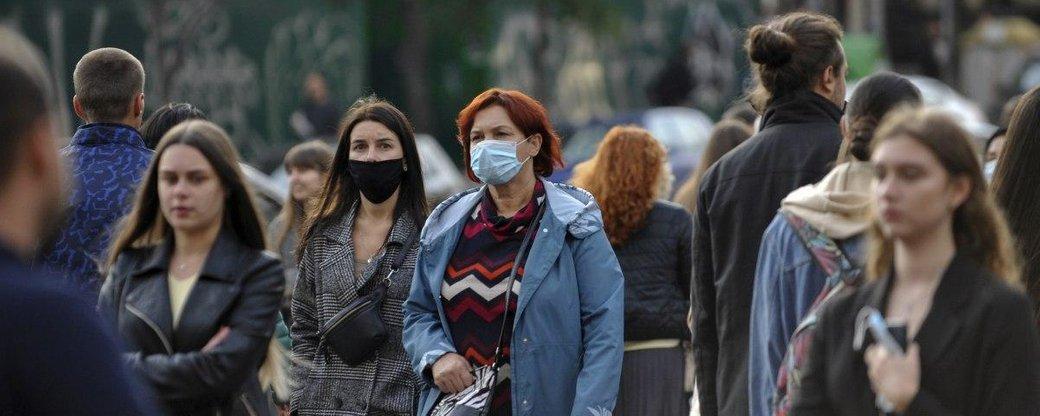 Херсонщина більше не відповідає критеріям «зеленої зони» — МОЗ » Новини Херсона